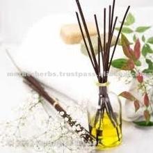 Natural aroma oils / Aroma burning oils