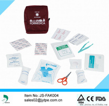 Auto Mini First Aid Kit / Emergency first aid kit