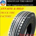 ANNAITE brand New radial truck tyres industrial tire 11R22.5 13R22.5 275/70R22.5 295/80R22.5 315/80R22.5 385/65R22.5 neumaticos