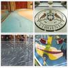 High Quality Artistic Floor Coating