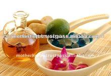 Aromatherapy Massage Oil
