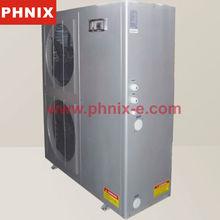 High Efficient Chiller Units also for Comfort Heating(CE, CB, EC, ETL, CETL, C-TICK, WATER MARK, STANDARD MARK, UL, SABS, SANS)