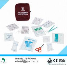 Auto Mini First Aid Kit / Emergency first aid kit