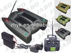 JABO-3CG(1) Remote Control Bait Boat