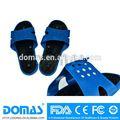 Domas SM9118 la circulation sanguine machine de massage des pieds