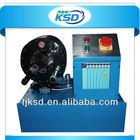 CE ISO 1/8''-2'' finn power hydraulic rubber hose crimper