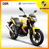 ZNEN Motor --DBR Patent 2013 new 250cc racing motorcycle big power with ditital speedmeter Chinese hot sale