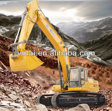 new designed full hydraulic excavator XE370C made in China