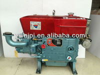 Jin Yang Ma 1-Cylinder ZS1110 Diesel Engine for Agricultural Machinery