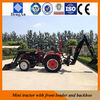 cheap 30hp 4wd mini farm tractor price list
