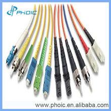 FTTH fiber optical Connector SC/FC/LC/ST