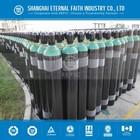 40L 50L High Pressure Oxygen Nitrogen Argon Hydrogen CO2 Gas Cylinder
