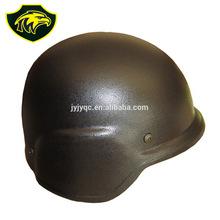 1.8kg Alloy steel material bulletproof helmet