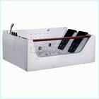Luxury Whirlpool Hydromassage Bathtub