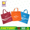 recycled non woven shopping bag manufacture