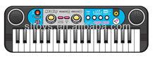 37 keys baby toys MQ-818USB