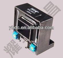 Close loop hall current sensor / Split core hall current transformer
