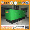 ISO certifiwith CAT enginee reliable quality diesel generator