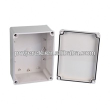 2013 Hot Sale Switch plastic box rectangular small