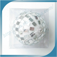 promotion trend christmas ball ornament