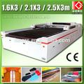 Alimentation automatique machine de découpe laser pour le tissu prix( ce)