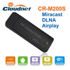 Media Player Wifi Streaming Ipush HDMI Dongle Media Share google chormecast/Dongle miracast adapter Wireless Display WIDI dongle