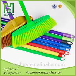 Factory direct sale: broom and wood broom handles