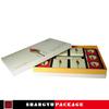 high quality cheap paper moon cake box