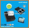 OCPP-M04D portable dot matrix printer