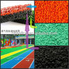 Venues Colored Epdm Granule/Rubber Chips-G-Y-187