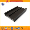 Powder Coating aluminum extrusion profile for windows and doors