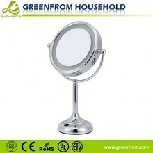 8 Inch Dressing Table Mirror With Lights For Make Up