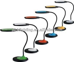USB Led table lamp and led reading light Finch JK-852 new led table lamp