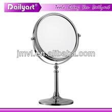 Classic Design chrome plating cosmetic car mirror