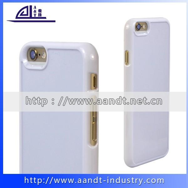 2015 de calidad superior nuevo diseño Ultra fino para el Iphone 5 caso
