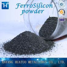 Silício Ferro em pó 70% alta qualidade várias tamanho