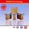 ZHENJIN Magnesia Alumina Spinel Refractory Brick