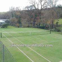 International Certificate For Quality Assurance Artificial Turf For Tennis Court LK- 001