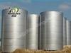 MC Silo for Storing Oil Bearing Grains