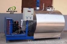 Horizontal Cooling Milk Tank/ Milk Cooler/Milk Chilling Tank