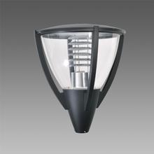 BST-2300 aluminium outdoor Garden Lamp