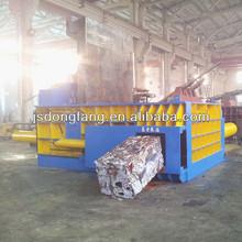 Hydraulic car press baler machine(Quality Guarantee)