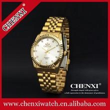 HOT ! manufacturer wholesale gold watch luxury man watch 004IPG