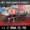 high pressure water spray autoclave retort machine for canning