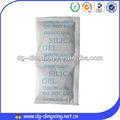 Dessecante sílica gel sachês 1g& 3 grama para cosméticos
