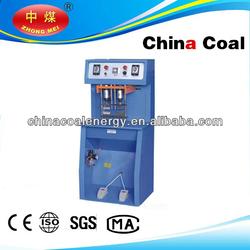 pneumatic toothpaste tube sealing machine ZM-86 cosmetics tube sealing machine