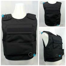 NIJ IIIA 9mm & .44 Body Armor, Tactical Bullet Proof Vest