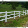 2014 Hot sale Made in China Fentech High Quality 3-rail Road Fence