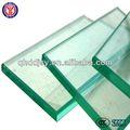12mm vidrio templado de espesor