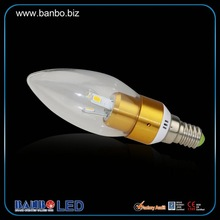 2014 cheap led candle lights wireless led ppt